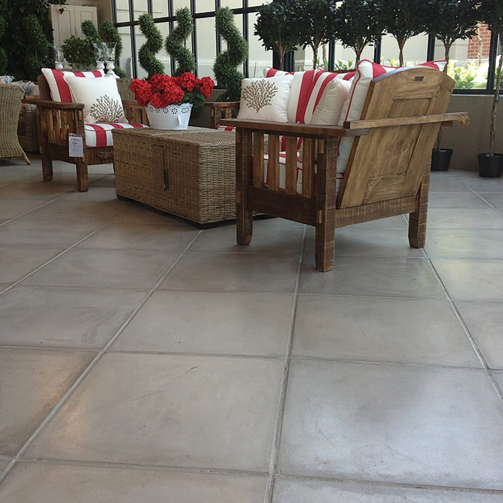 Dove Grey Union Tiles Pty Ltd