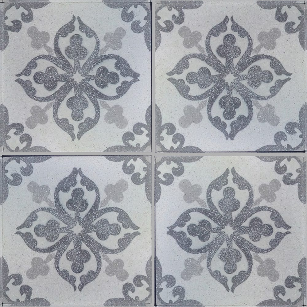 Light Grey Grey White Union Tiles Pty Ltd